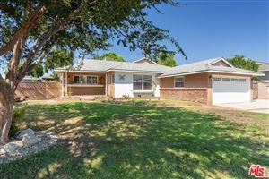 Photo of 10953 WHITAKER Avenue, Granada Hills, CA 91344 (MLS # 19509234)