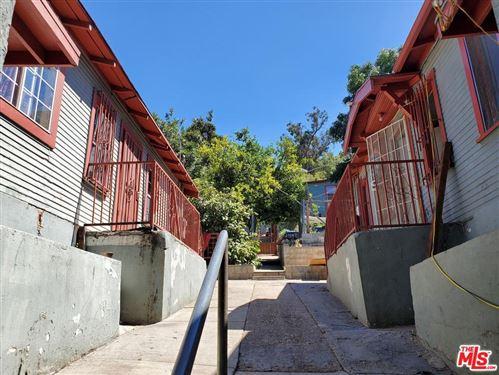 Photo of 4380 East HUNTINGTON Drive, Los Angeles , CA 90032 (MLS # 19511234)