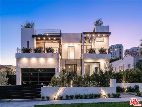 Photo of 1353 WOODRUFF Avenue, Los Angeles , CA 90024 (MLS # 19539234)