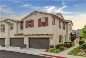 Photo of 6484 SUMMIT VILLAGE Lane #1, Simi Valley, CA 93063 (MLS # 219012234)