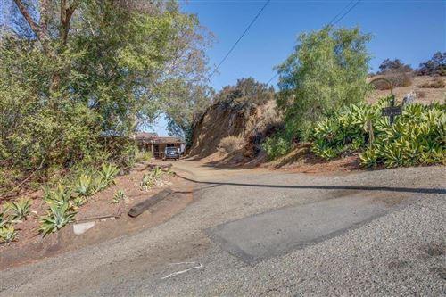 Photo of 20 LA CAM Road, Newbury Park, CA 91320 (MLS # 219014234)