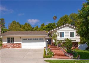 Photo of 876 FALMOUTH Street, Thousand Oaks, CA 91362 (MLS # SR19143234)