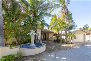 Photo of 3321 TAPO CANYON Road, Simi Valley, CA 93063 (MLS # 218013235)