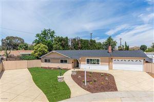 Photo of 491 BEN Court, Newbury Park, CA 91320 (MLS # 219007235)