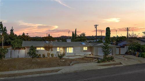 Photo of 113 TEASDALE Street, Thousand Oaks, CA 91360 (MLS # 219014235)