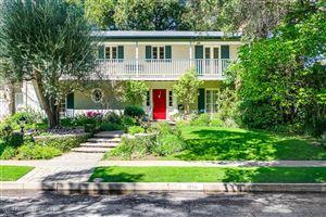Photo of 1914 EDGEWOOD Drive, South Pasadena, CA 91030 (MLS # 818001235)