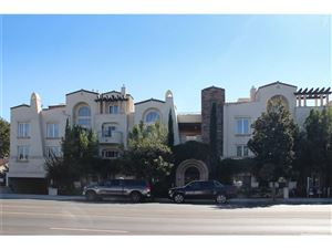 Photo of 15206 BURBANK Boulevard #304, Sherman Oaks, CA 91411 (MLS # SR18119235)