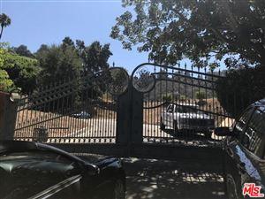 Photo of 9694 ANTELOPE Road, Beverly Hills, CA 90210 (MLS # 17260236)