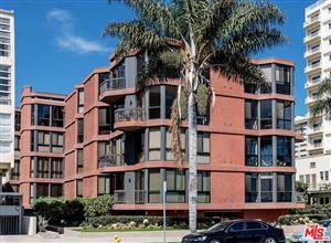 Photo of 1033 OCEAN Avenue #403, Santa Monica, CA 90403 (MLS # 17294236)