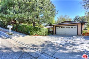 Photo of 7048 HELMSDALE Road, West Hills, CA 91307 (MLS # 18316236)