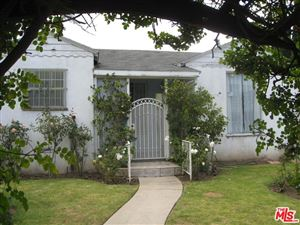 Photo of 2041 PREUSS Road, Los Angeles , CA 90034 (MLS # 18345236)