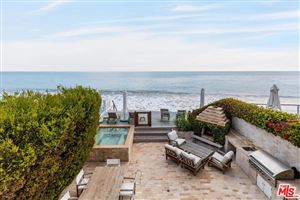 Photo of 23674 MALIBU COLONY Road #38, Malibu, CA 90265 (MLS # 19420236)