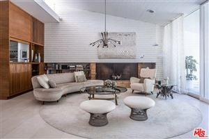 Photo of 1210 COLDWATER CANYON Drive, Beverly Hills, CA 90210 (MLS # 19437236)