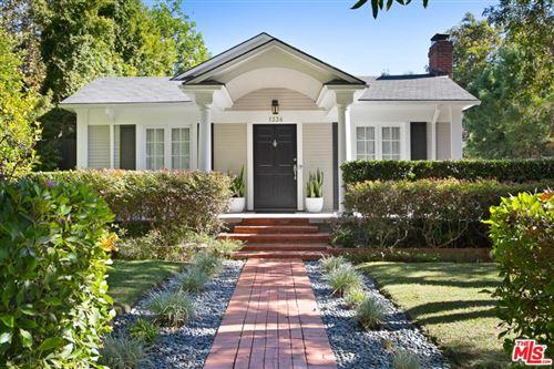 Photo of 1334 North ORANGE GROVE Avenue, West Hollywood, CA 90046 (MLS # 19532236)
