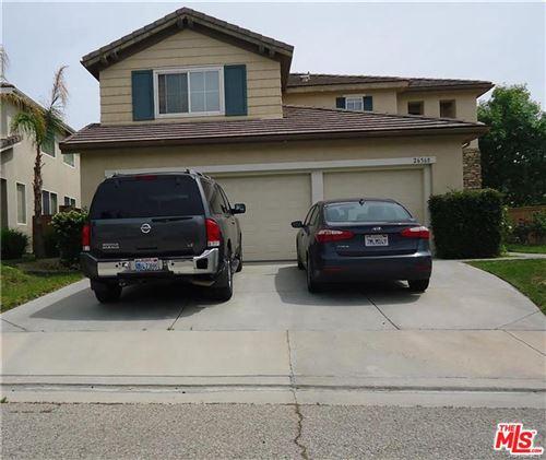 Photo of 26568 OAKDALE CANYON Lane, Canyon Country, CA 91387 (MLS # 20557236)