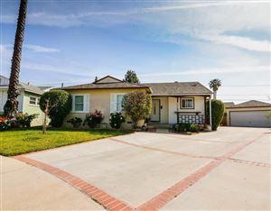 Photo of 17040 LORNE Street, Lake Balboa, CA 91406 (MLS # 318001236)