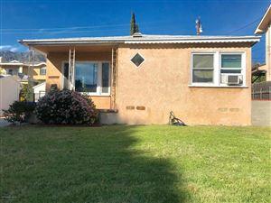 Photo of 2933 FRANKLIN Street, La Crescenta, CA 91214 (MLS # 819002236)