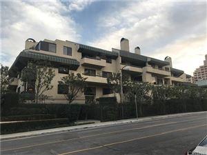 Photo of 2265 CENTURY H, Los Angeles , CA 90067 (MLS # SR18014236)