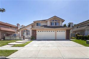 Photo of 1520 IVANHOE Avenue, Oxnard, CA 93030 (MLS # 218004237)