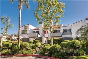 Photo of 1143 TIVOLI Lane #100, Simi Valley, CA 93065 (MLS # 218007237)
