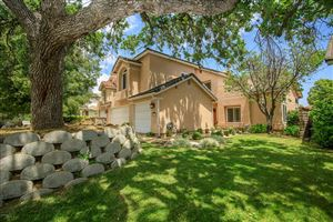 Photo of 5666 SILVER VALLEY Avenue, Agoura Hills, CA 91301 (MLS # 218010237)