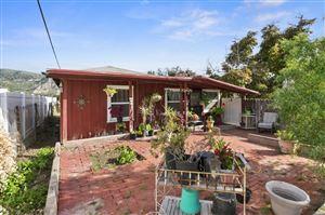 Photo of 134 West MAIN Street, Santa Paula, CA 93060 (MLS # 219006237)