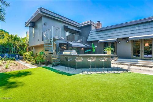Tiny photo for 20715 DEFOREST Street, Woodland Hills, CA 91364 (MLS # 220003237)