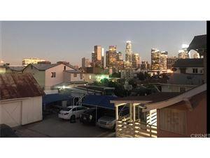 Photo of 356 East EDGEWARE Road #4, Los Angeles , CA 90026 (MLS # SR18045237)
