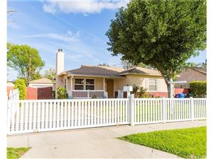 Photo of 7746 OSTROM Avenue, Lake Balboa, CA 91406 (MLS # SR19062237)