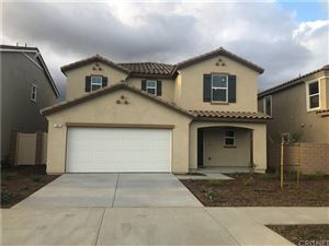 Photo of 364 AUTUMN PATH LANE, Santa Paula, CA 93060 (MLS # SR19110237)