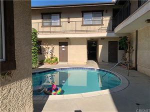 Photo of 17179 CHATSWORTH Street #5, Granada Hills, CA 91344 (MLS # SR19168237)