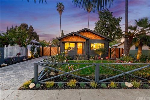 Photo of 3343 ATWATER Avenue, Los Angeles , CA 90039 (MLS # SR20059237)