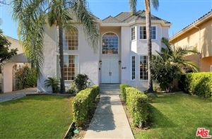 Photo of 447 South ELM Drive, Beverly Hills, CA 90212 (MLS # 18335238)