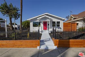 Photo of 1257 West 49TH Street, Los Angeles , CA 90037 (MLS # 18399238)