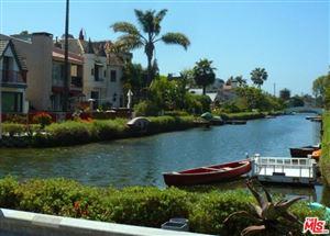 Photo of 2309 OCEAN Avenue, Venice, CA 90291 (MLS # 19435238)