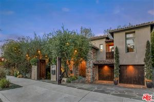Photo of 990 South CARMELINA Avenue, Los Angeles , CA 90049 (MLS # 19436238)