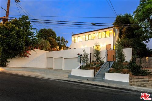 Photo of 1876 LEMOYNE Street, Los Angeles , CA 90026 (MLS # 19506238)