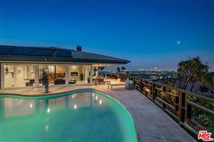 Photo of 4146 MANTOVA Drive, Los Angeles , CA 90008 (MLS # 19513238)
