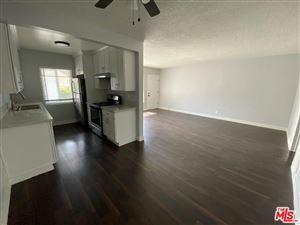 Photo of 7731 ROMAINE Street #2, West Hollywood, CA 90046 (MLS # 19522238)
