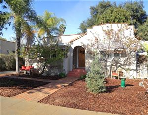 Photo of 475 East PENN Street, Pasadena, CA 91104 (MLS # 318000238)