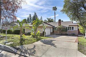 Photo of 3934 EL CAMINITO, Glendale, CA 91214 (MLS # 819000238)