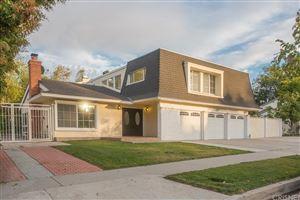 Photo of 4526 AZALIA Drive, Tarzana, CA 91356 (MLS # SR19257238)
