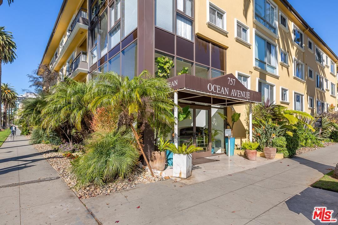757 OCEAN Avenue #109, Santa Monica, CA 90402 - #: 20541238