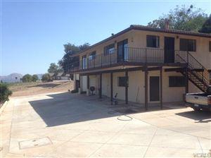 Photo of 2555 GRAND Avenue, Fillmore, CA 93015 (MLS # 218000239)
