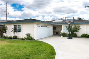 Photo of 9562 LAS CRUCES Street, Ventura, CA 93004 (MLS # 219003239)