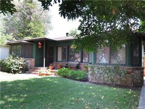 Photo of 22542 CLARENDON Street, Woodland Hills, CA 91367 (MLS # SR18059239)