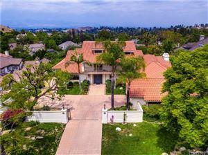 Photo of 20639 CHATSBORO Drive, Woodland Hills, CA 91364 (MLS # SR18118239)