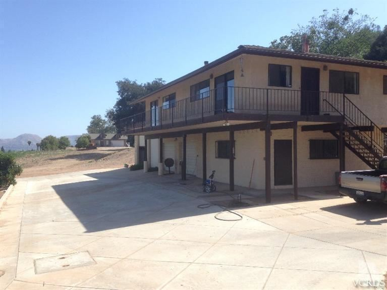 Photo for 2555 GRAND Avenue, Fillmore, CA 93015 (MLS # 218000239)