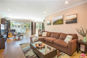 Photo of 705 WESTMOUNT Drive #201, West Hollywood, CA 90069 (MLS # 18376240)