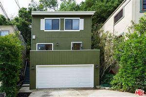 Photo of 8954 WONDERLAND Avenue, Los Angeles , CA 90046 (MLS # 19462240)